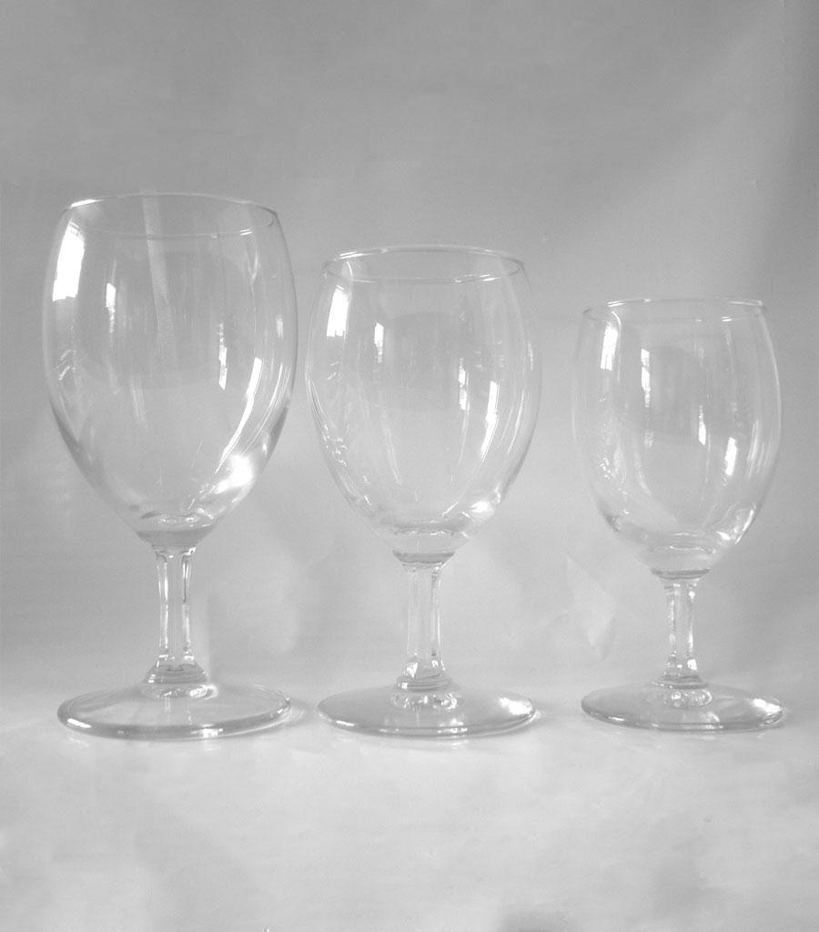 1004-Weissweinglas Napoli 1.8 dl Produktbild