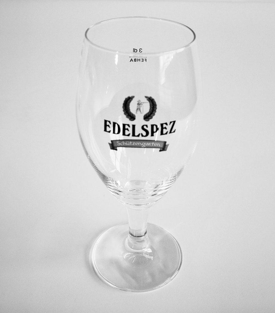 1011-Bierglas Tulpe Produktbild