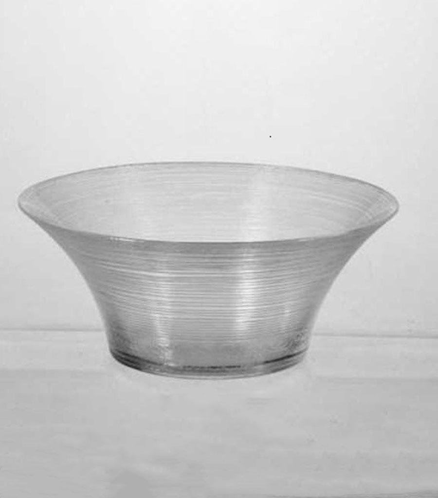 1213 Dessert-Glasschale Circle Produktbild