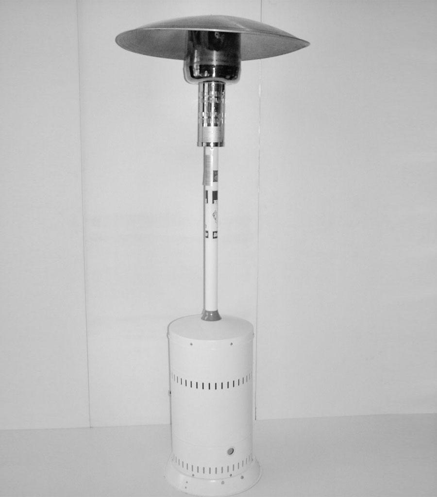 8200-Wärme-Pilz GAS Produktbild