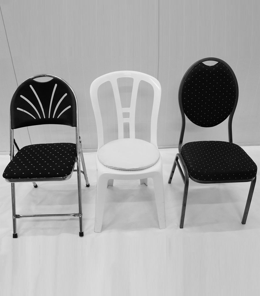 8302-Stuhl Produktbild