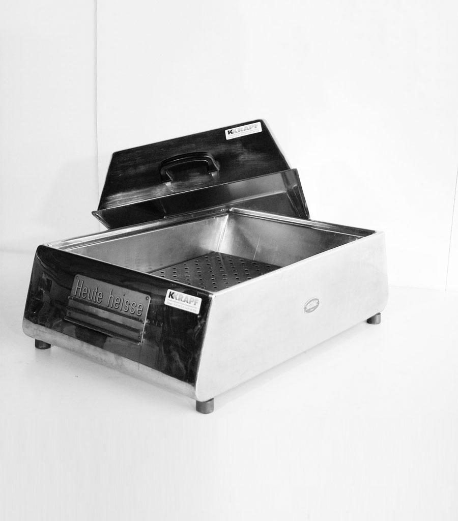 2502-Würstchen Wärmer Produktbild