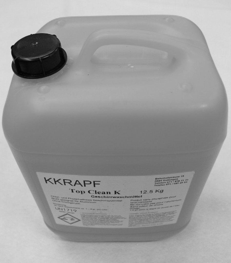 3032 Top Clean K Produktbild