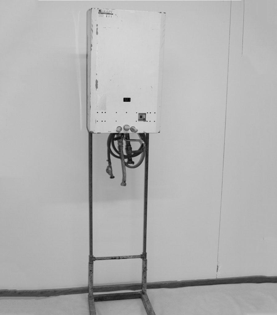 3081 Gasdurchlauferhitzer gross