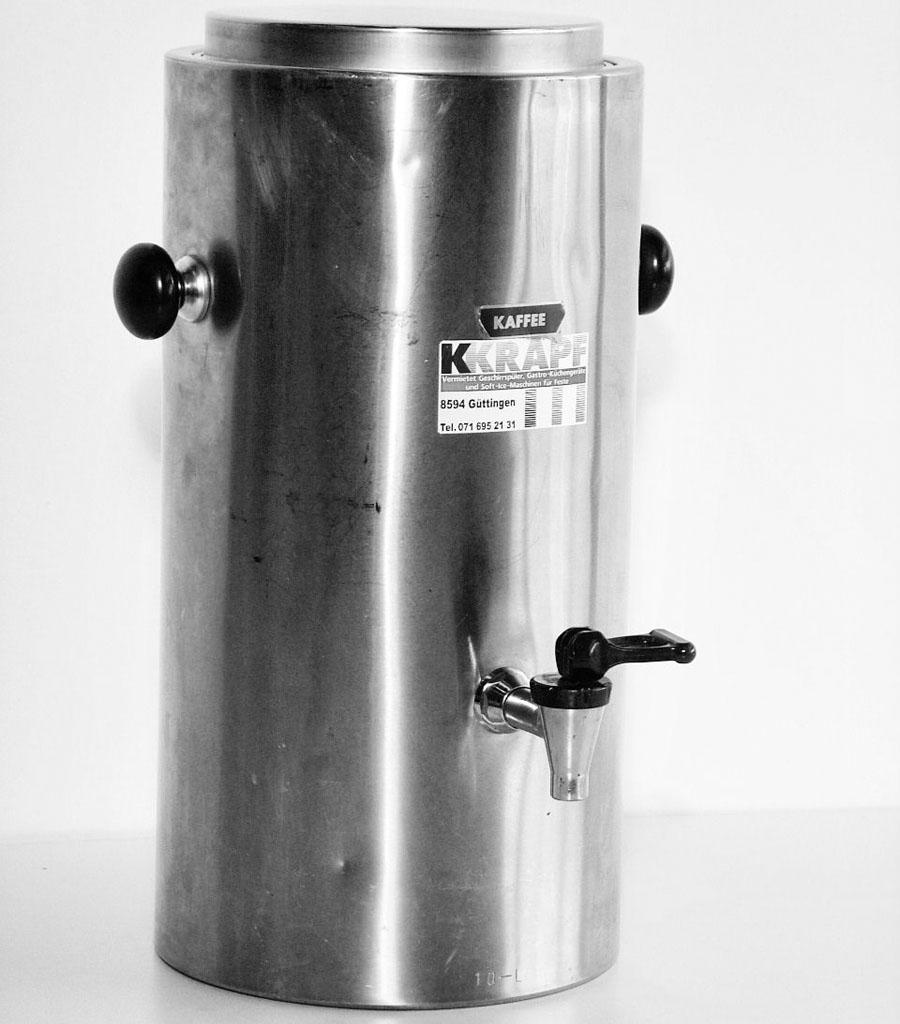 4103 Kaffeewärmer Produktbild