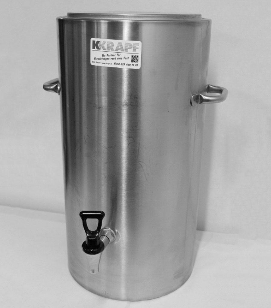 4105-Kaffeewärmer Produktbild