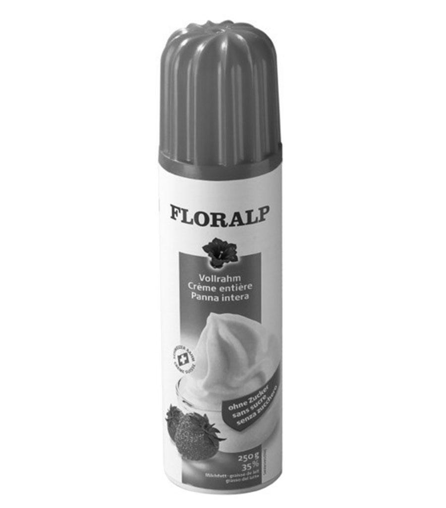 4311-Schlagrahmdose klein Produktbild