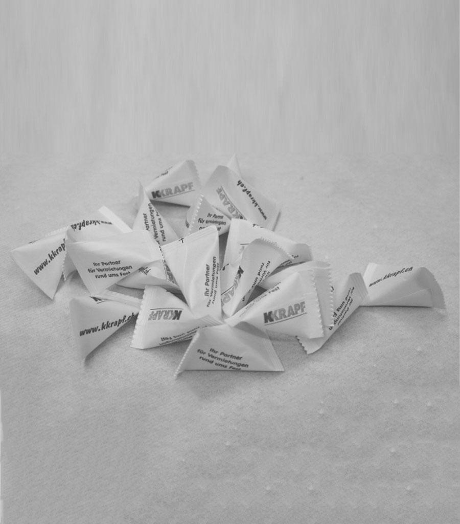 4312-Zuckerportionen Produktbild
