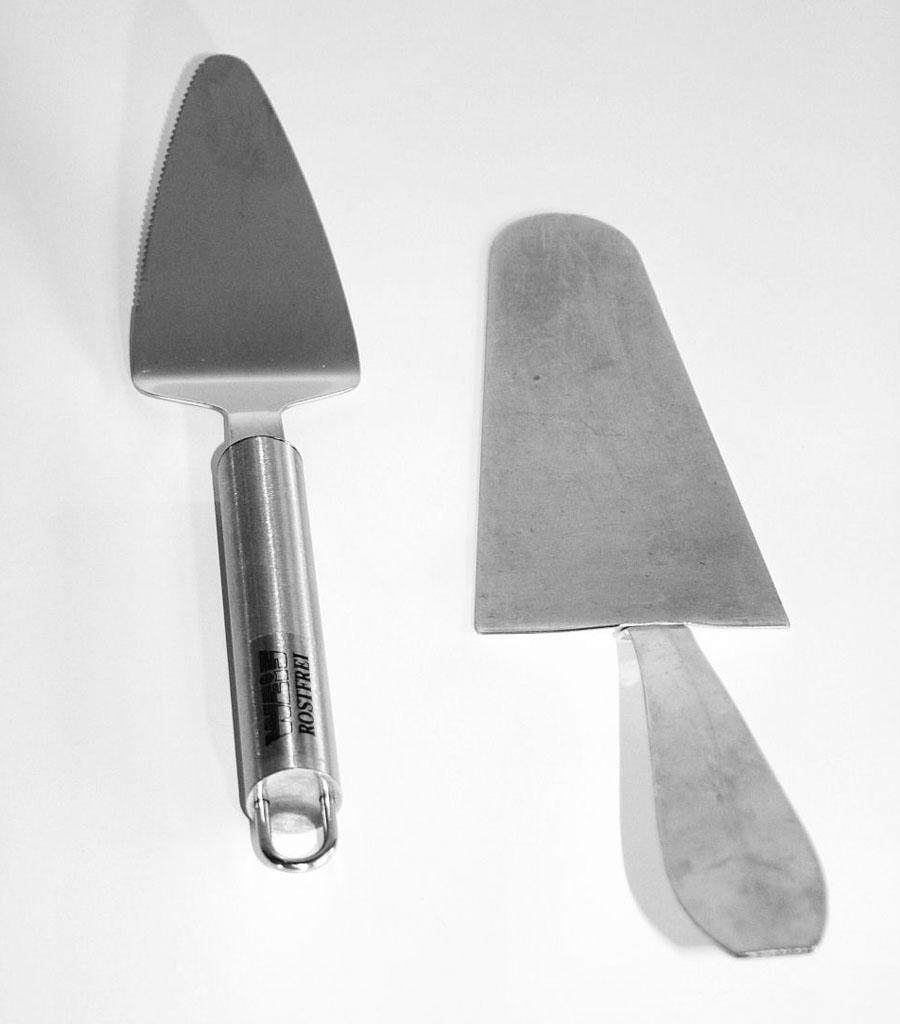 507-Tortenschaufel Produktbild