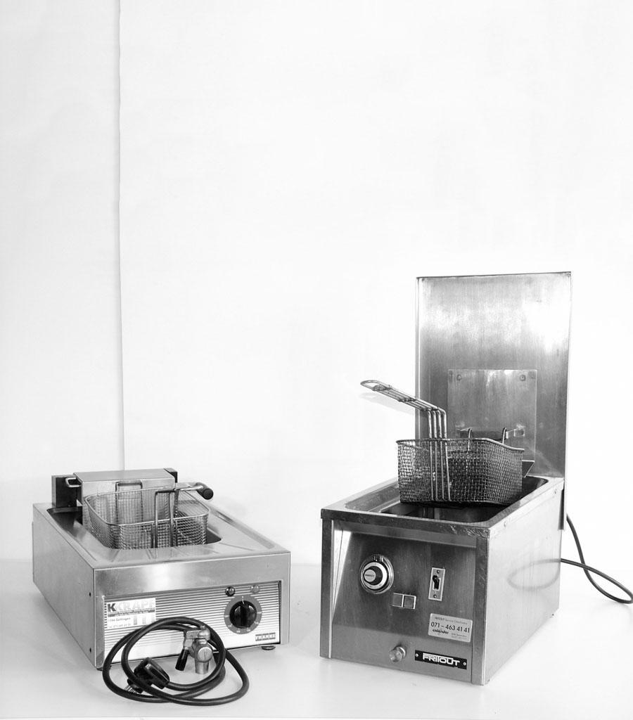 5100 Tischfritteuse Produktbild