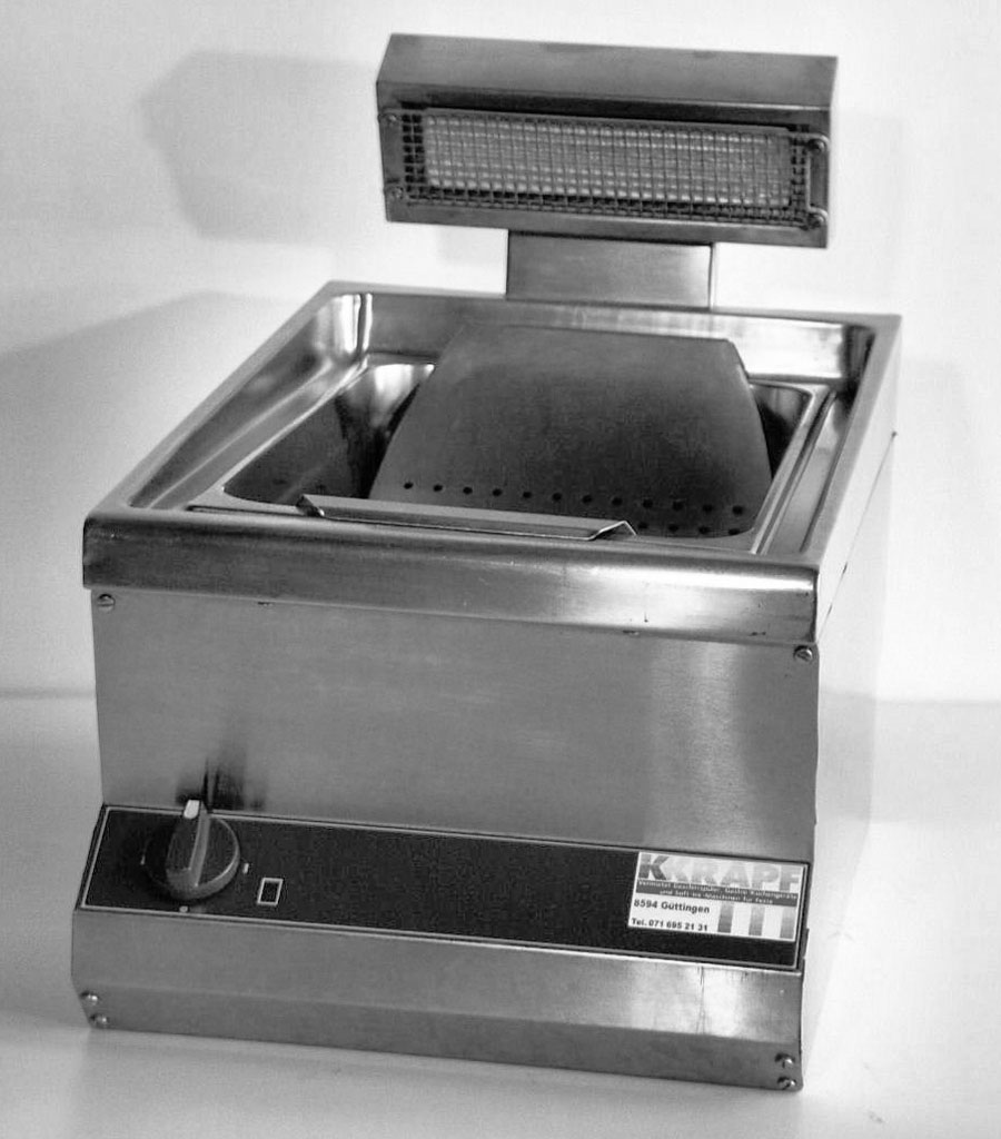 5120-Pommeswärmer Produktbild