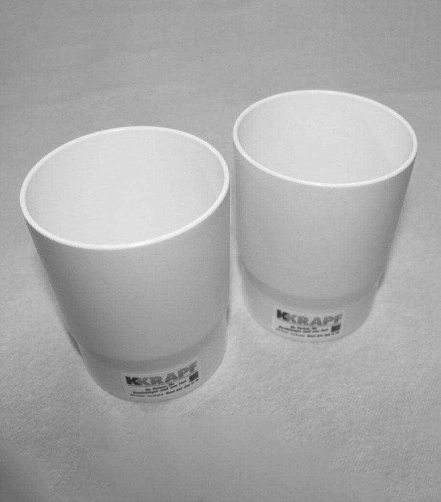 540-Tisch-Abfallkübeli Produktbild