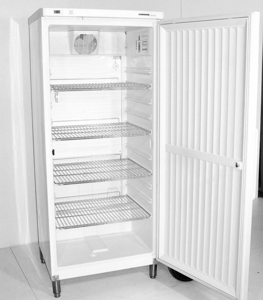 7001-Kühlschrank Gastronorm Produktbild