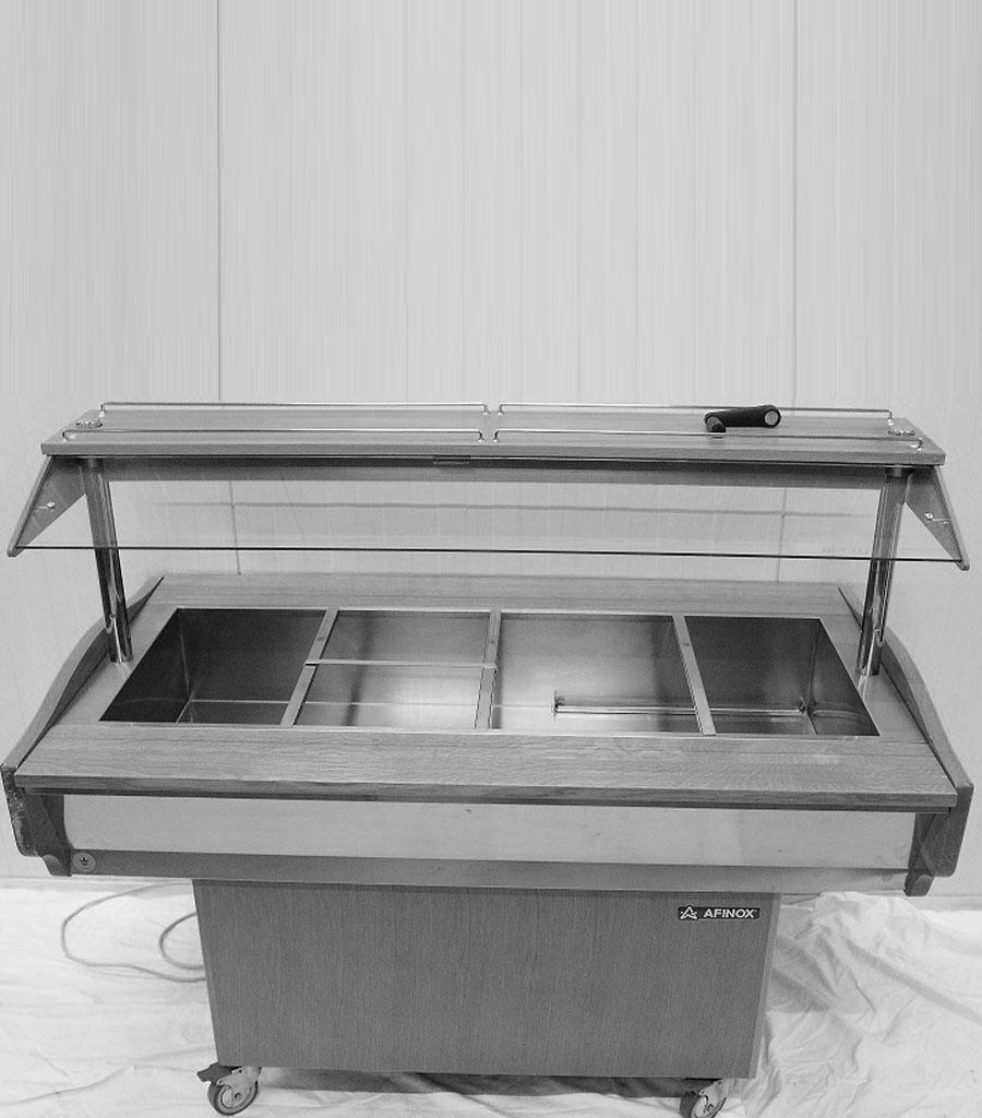 7010-Kühlbuffet Produktbild
