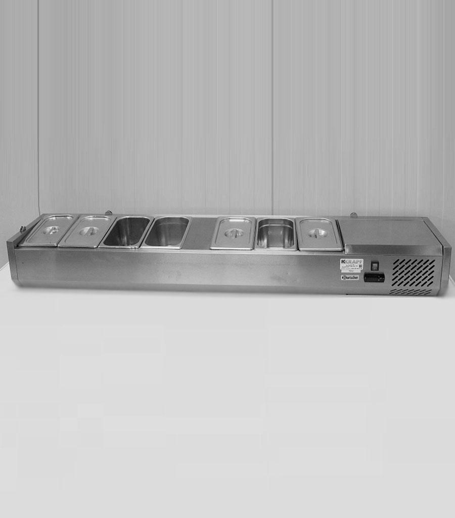 7020-Tisch-Kühlbuffet Produktbild