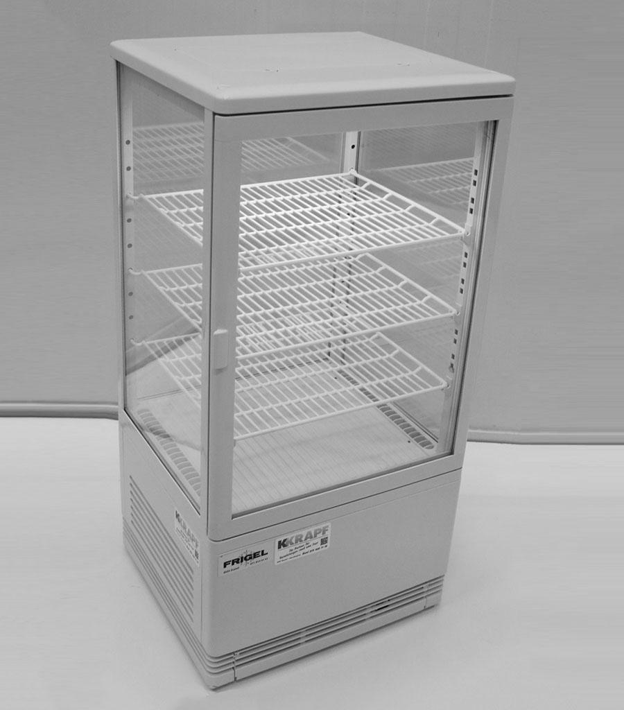 7030-Tisch-Kühlturm klein Produktbild