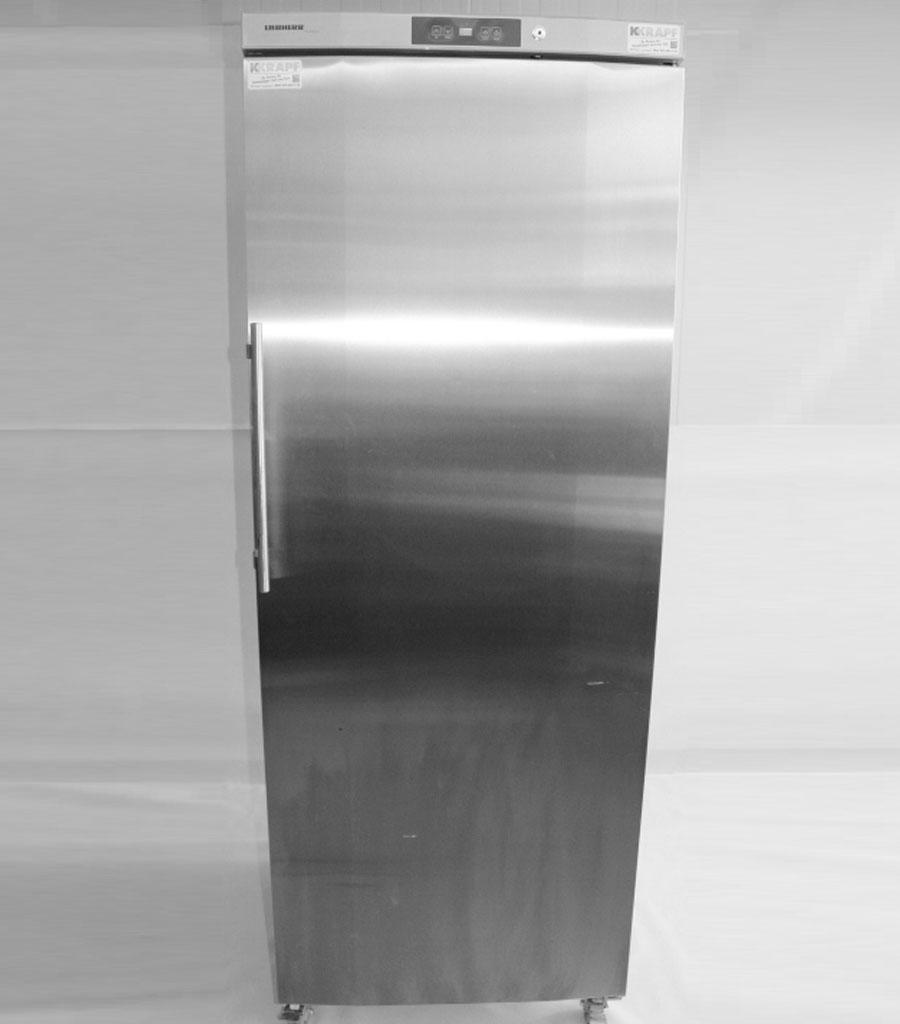 7106-Tiefkühlschrank Produktbild