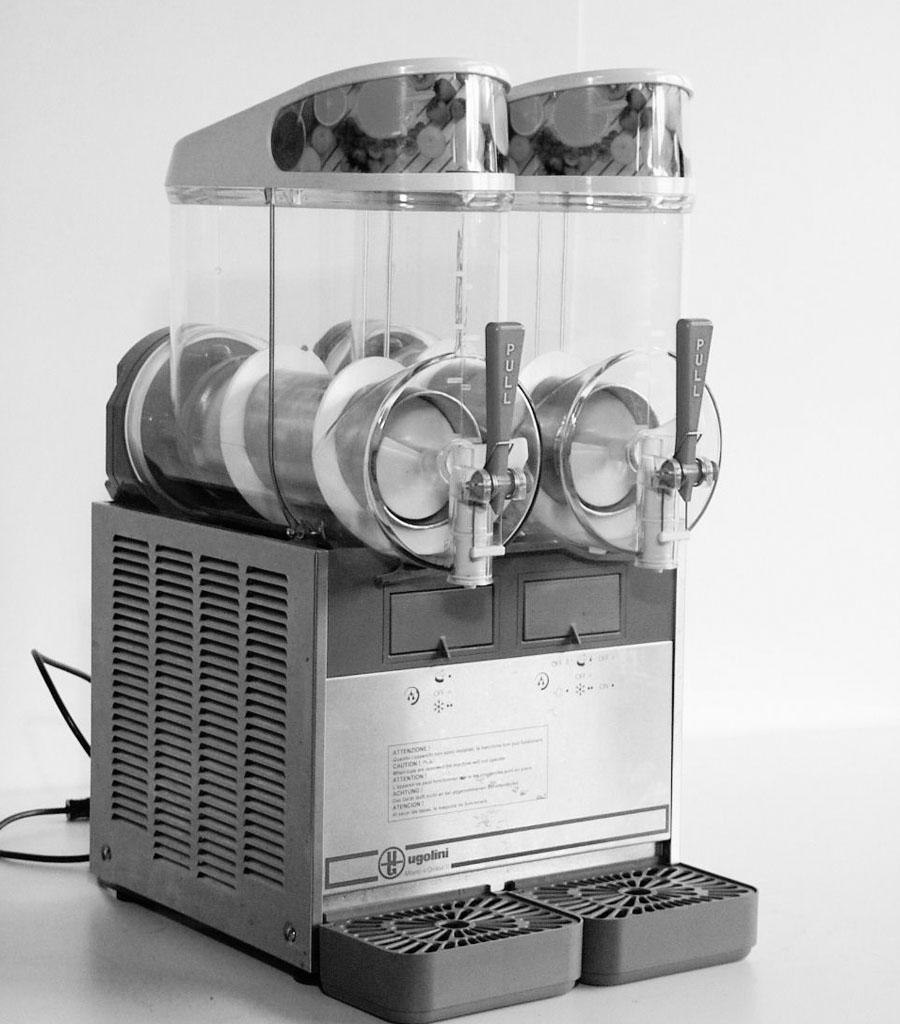 7211-Getränke Dispenser gross Produktbild